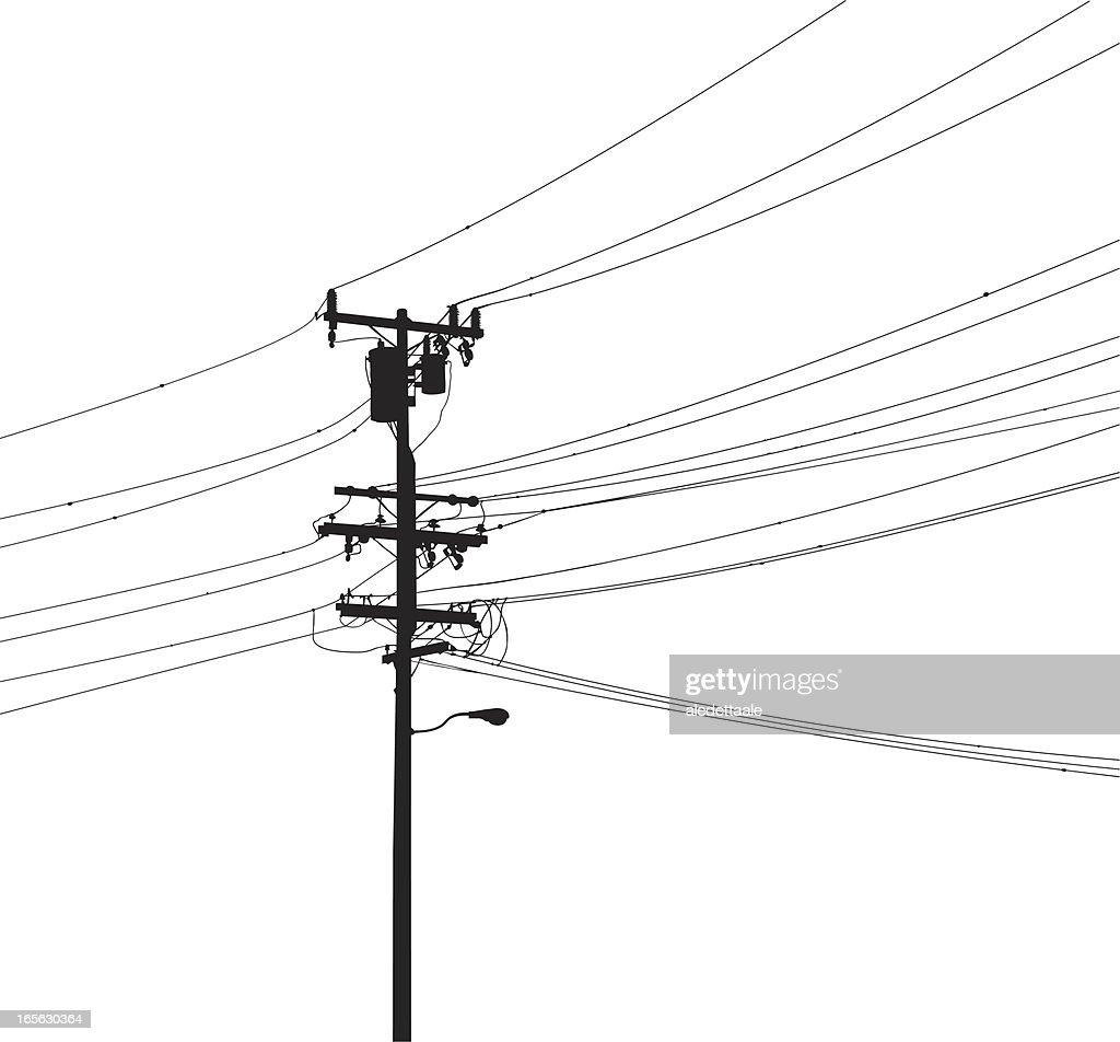 Miraculous 60 Top Telephone Line Stock Illustrations Clip Art Cartoons Wiring 101 Israstreekradiomeanderfmnl