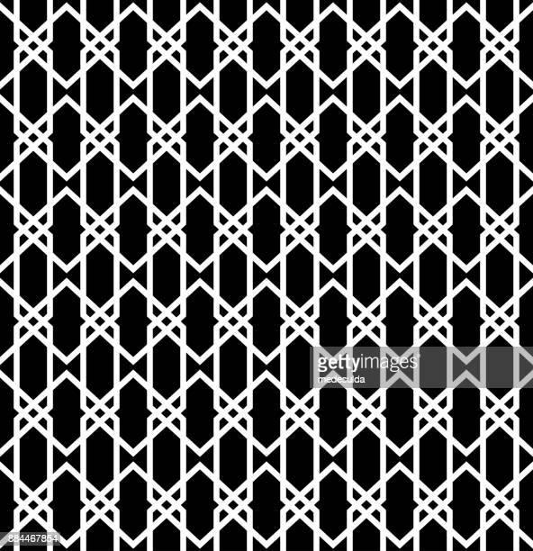 Vactor Pattern