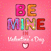 Valentine Be Mine 01 A