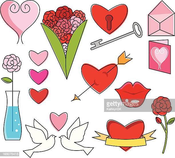 Valentine Must-Haves