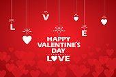 Valentine_s Day - Illustration