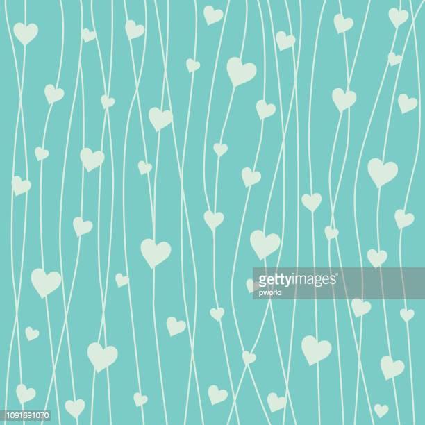valentine's day background . - february stock illustrations