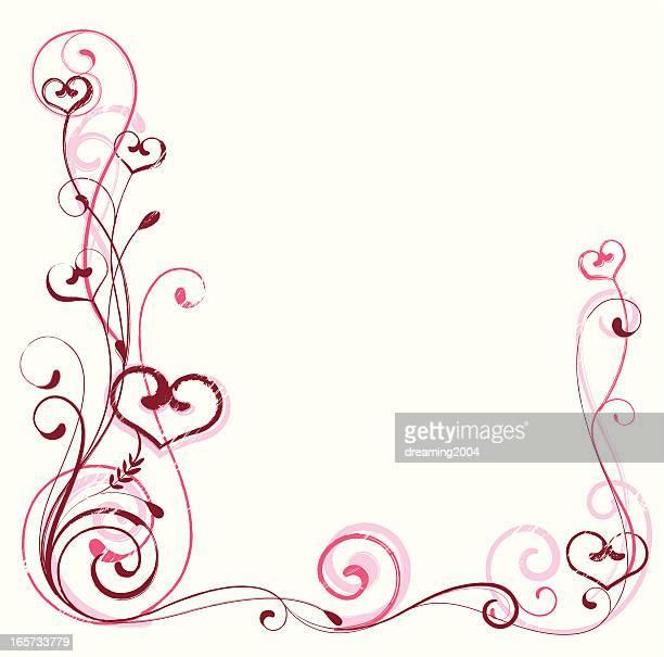 valentine's day Hintergrund