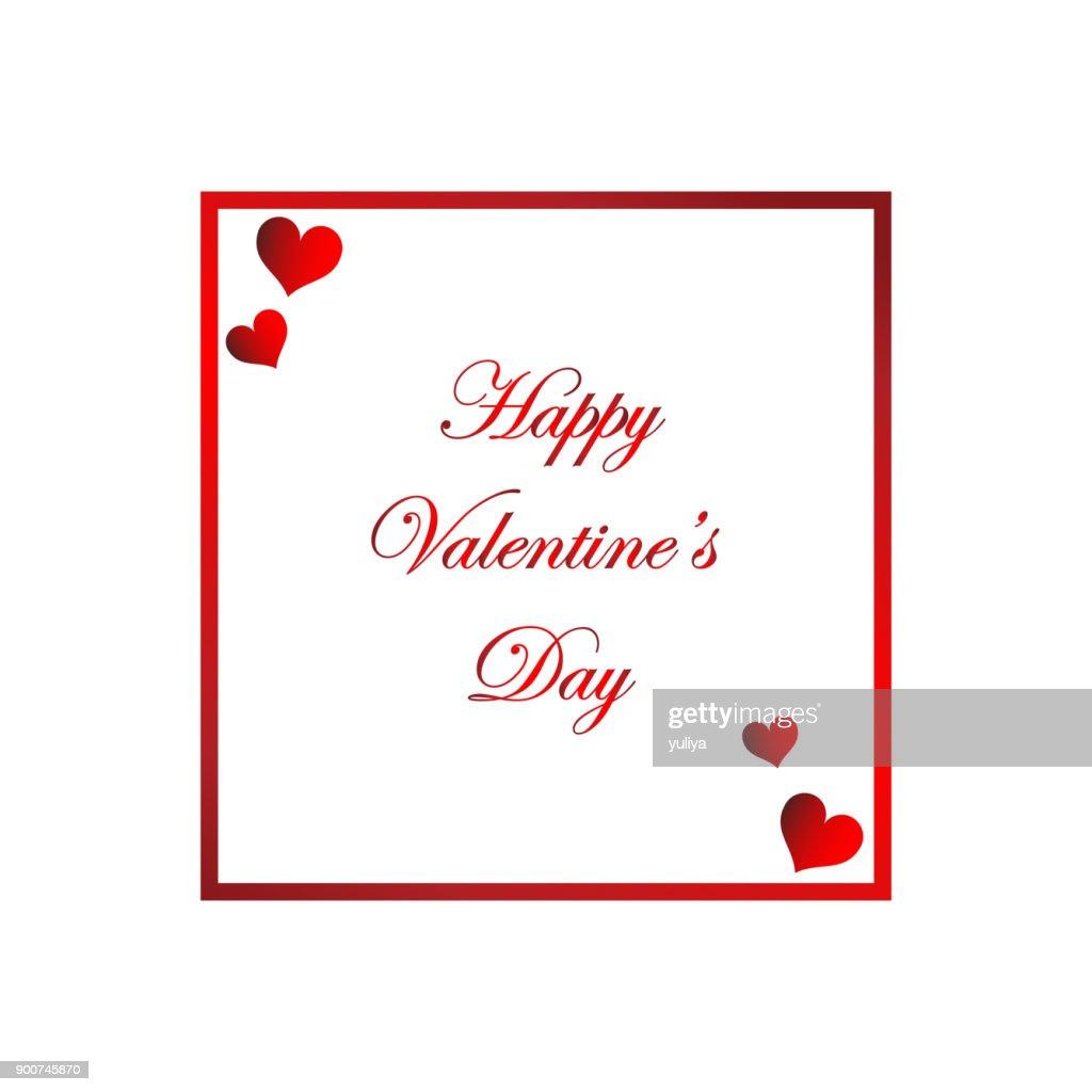 Schön Valentinstag Karten Vorlage Fotos - Beispiel Wiederaufnahme ...