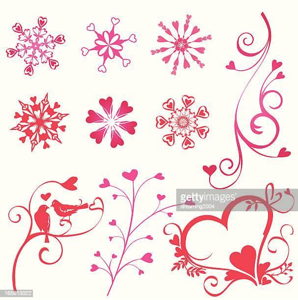 valentine's day-design
