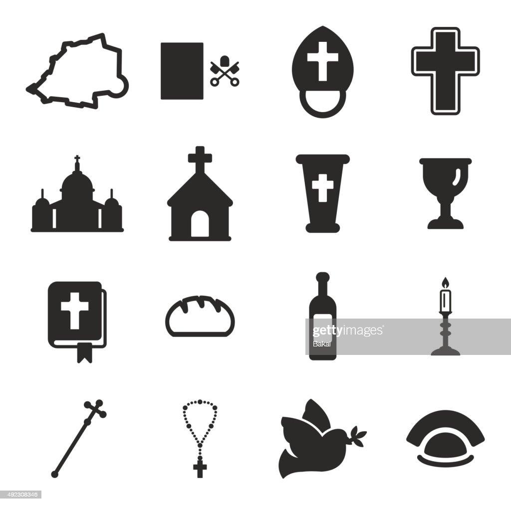 Vatican Icons