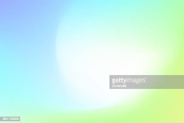 illustrations, cliparts, dessins animés et icônes de couleurs de vecteur abstraite flou pastel doux fond dégradé - fond coloré