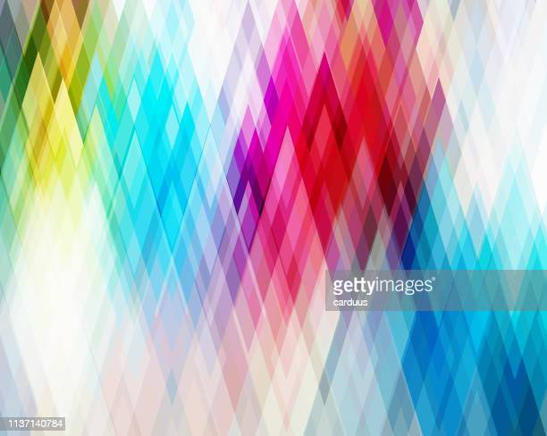 vector  abstract  futuristic  background - bright stock illustrations