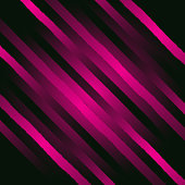 Vector abstract glamour background with diagonal lines and strips. Shiny