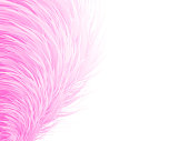 Vector abstract pink and white rectangular background. Template for your text.