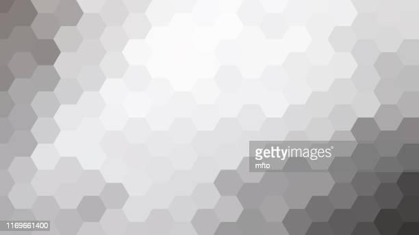 vektorhintergrund - sechseck stock-grafiken, -clipart, -cartoons und -symbole