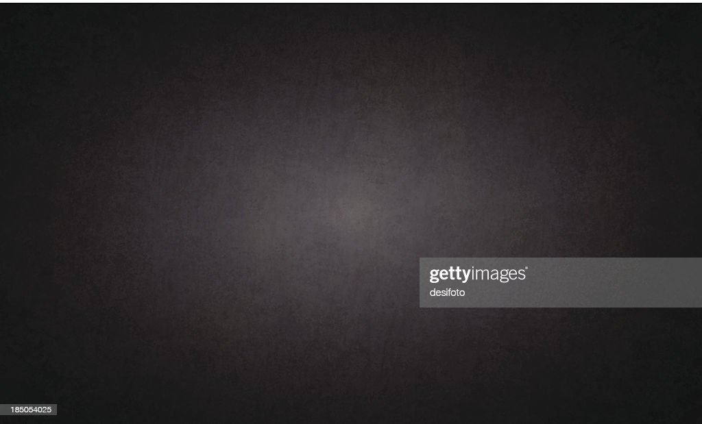 Vector Blackboard : stock illustration