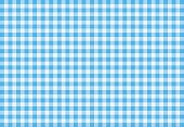 Vector Blue Plaid Fabric background textured