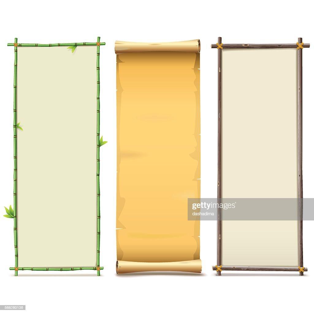 Vector Boards Set 8