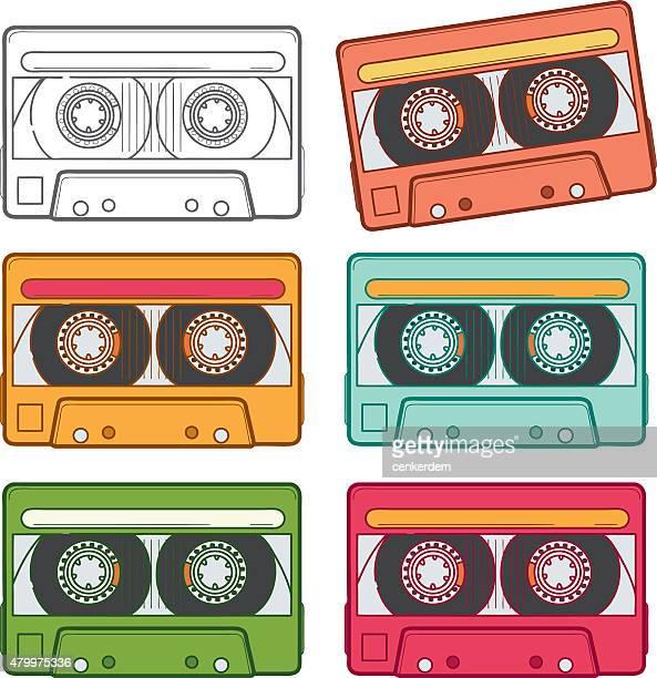 vector cassette set