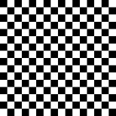 Vector checker chess square abstract background