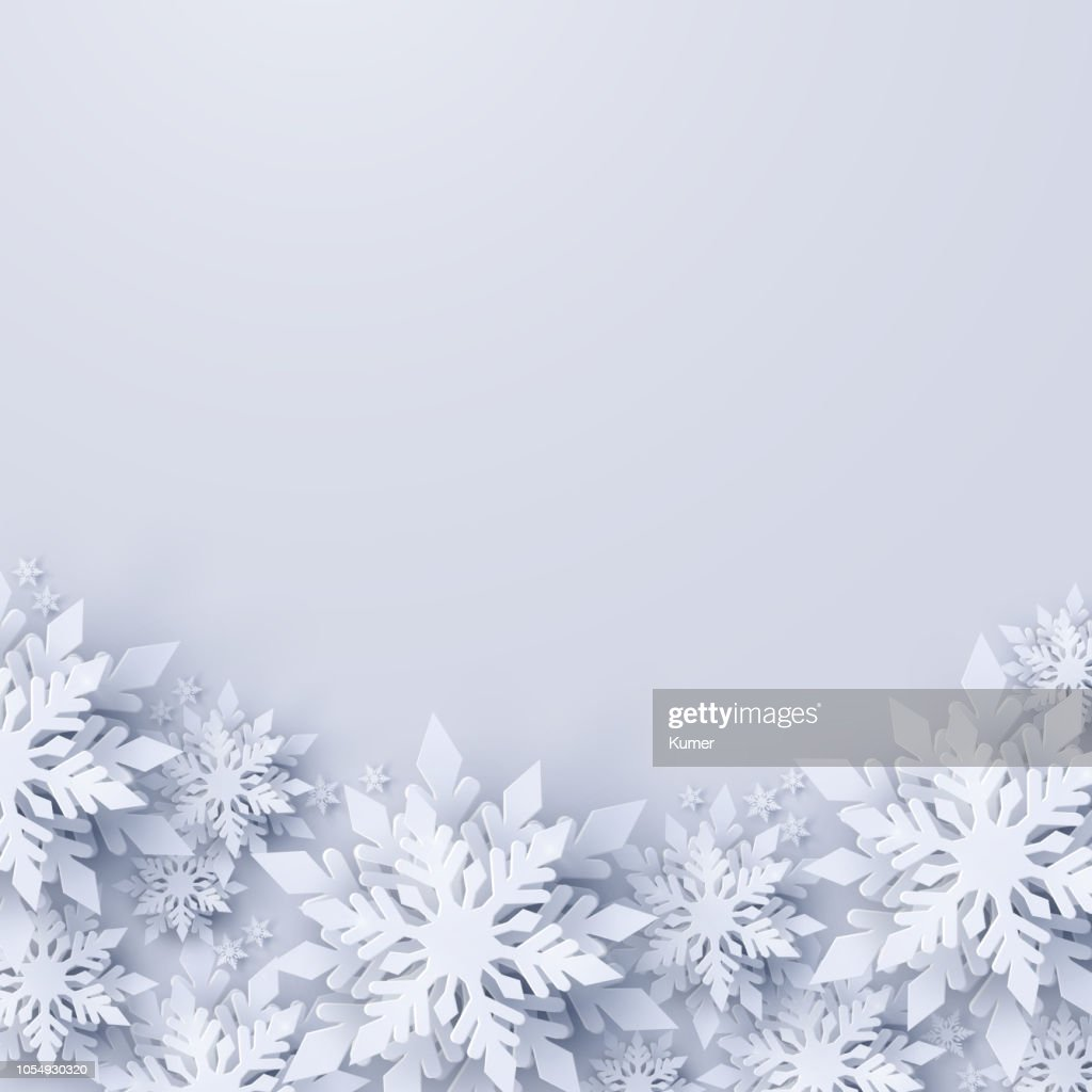Vector Christmas and Happy New Year background