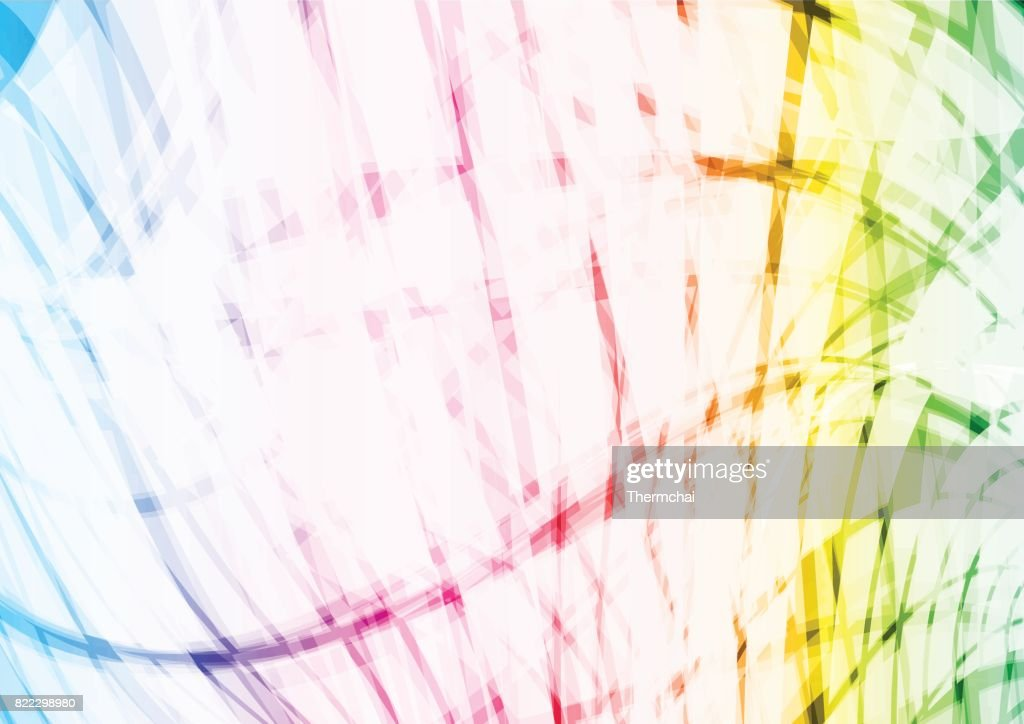 Vector Colorful Abstact Background, EPS10