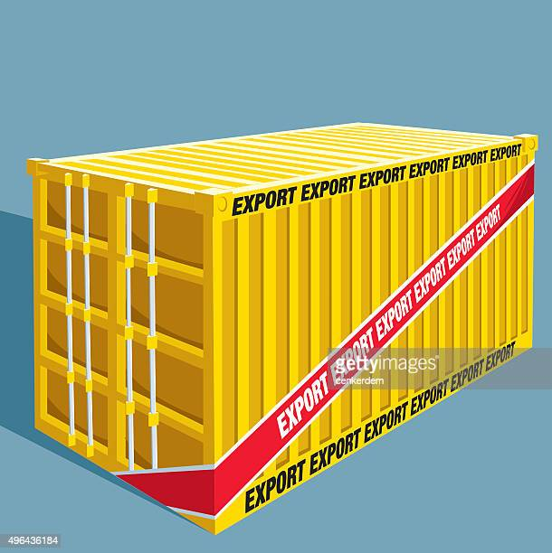Vector container