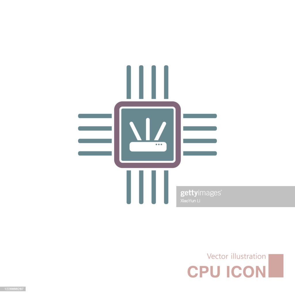vector drawing of computer cpu high res vector graphic getty images https www gettyimages com detail illustration vector drawing of computer cpu royalty free illustration 1226666287