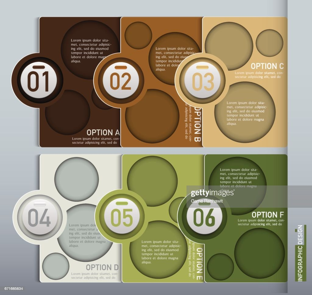 Vector element for Infographic Design,Presentation and chart,Abstract background-05