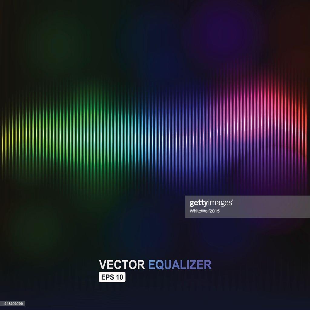 Vector equalizer