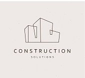 Vector flat construction company