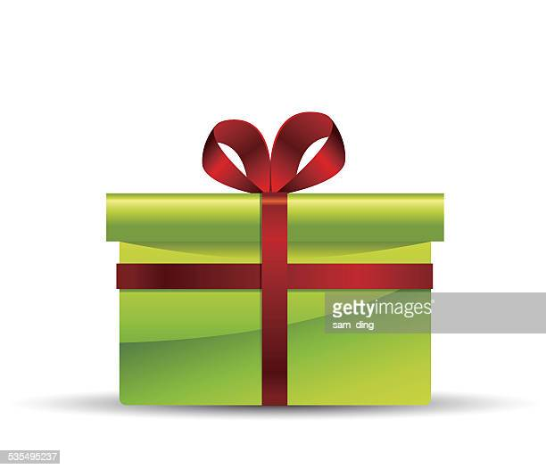 vector gift - goodie bag stock illustrations, clip art, cartoons, & icons