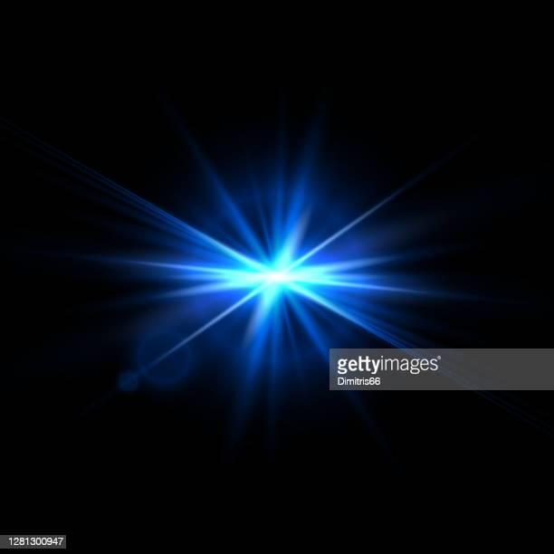 ベクトル光光の効果。輝き、火花、フラッシュイラスト。 - 光の現象点のイラスト素材/クリップアート素材/マンガ素材/アイコン素材