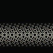 Vector golden design
