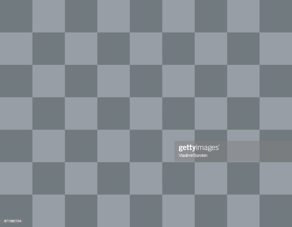Vector Gray checkered background