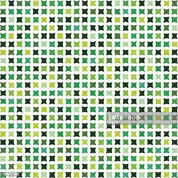 ilustraciones, imágenes clip art, dibujos animados e iconos de stock de vector de puntos de color verde#2 - patchwork