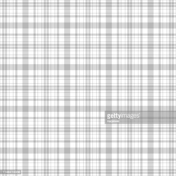 ベクトルグリッドシームレスパターン - ギンガムチェック点のイラスト素材/クリップアート素材/マンガ素材/アイコン素材