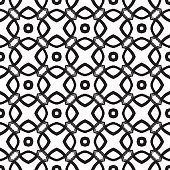 Vector grunge hand-drawn cute seamless pattern texture