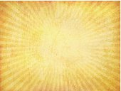 Vector Grungy Sunburst Background