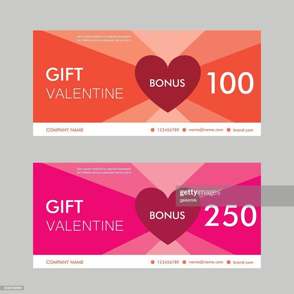 Vector happy valentine day design