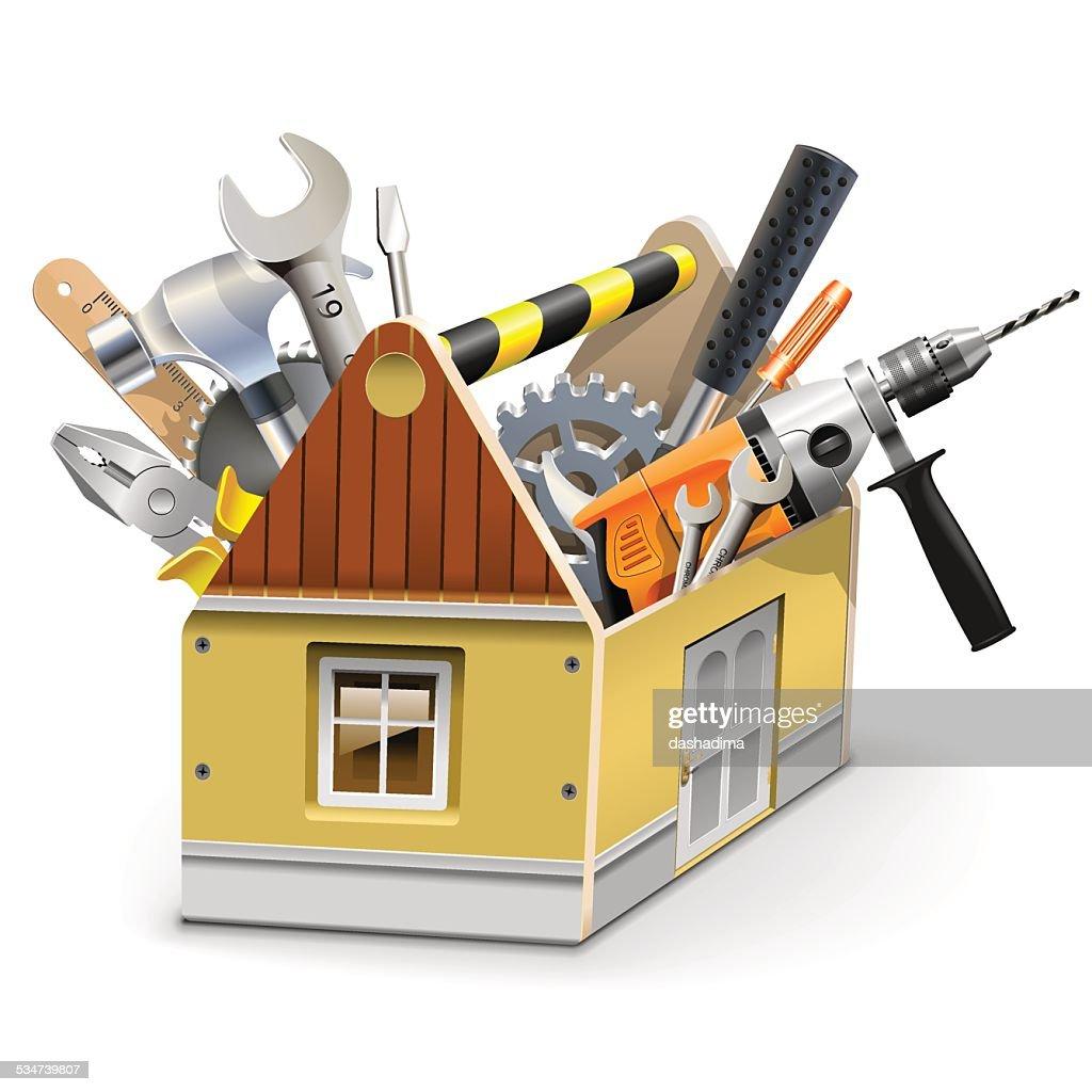 Vector House Toolbox