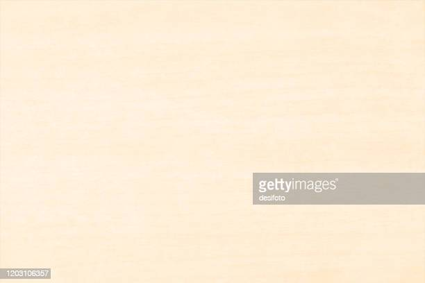 vector illustration of a beige coloured grunge paper textured background - cream colored stock illustrations