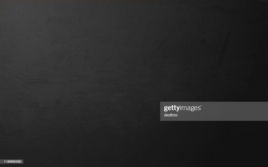Ilustração do vetor de um cinza escuro texturizado ou de fundos coloridos escuros que assemelham-se à ardósia : Ilustração