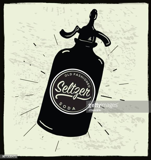 Image result for seltzer water cartoon