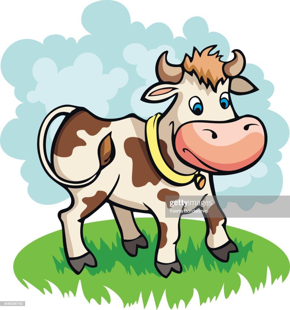 Bilder lustige comic kuh Lustige Kuh