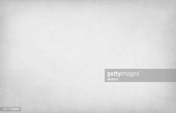 ペールグレー色のグランジ効果空の背景のベクトルイラスト - 溝になった点のイラスト素材/クリップアート素材/マンガ素材/アイコン素材