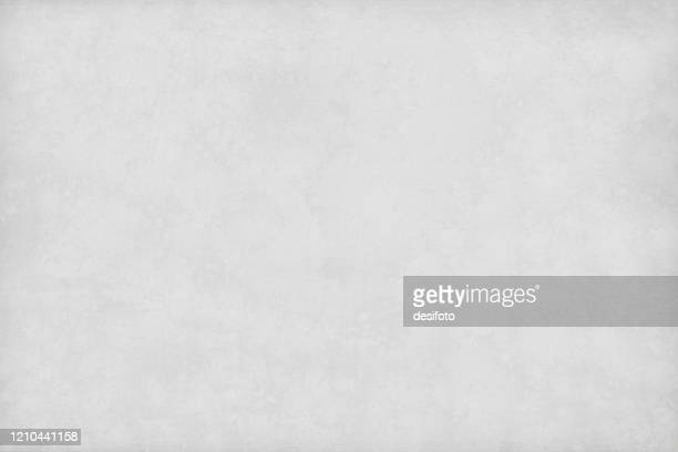 vector illustration of pale gray textured effect grungy gradient empty background - smoke physical structure stock illustrations