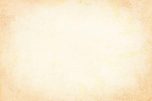 vector illustration of plain beige grungy background - pastel stock illustrations