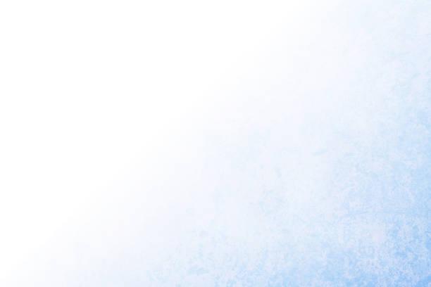vector illustration of sky blue and white plain grungy background - illustration - pastel stock illustrations