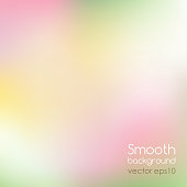 Vector illustration of watercolor background
