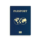 Free passport cover clipart and vector graphics clipart vector international passport cover template stopboris Image collections