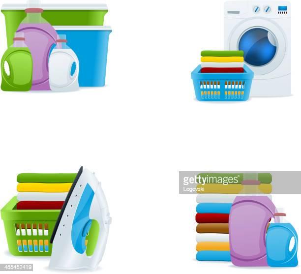 Vector Laundry