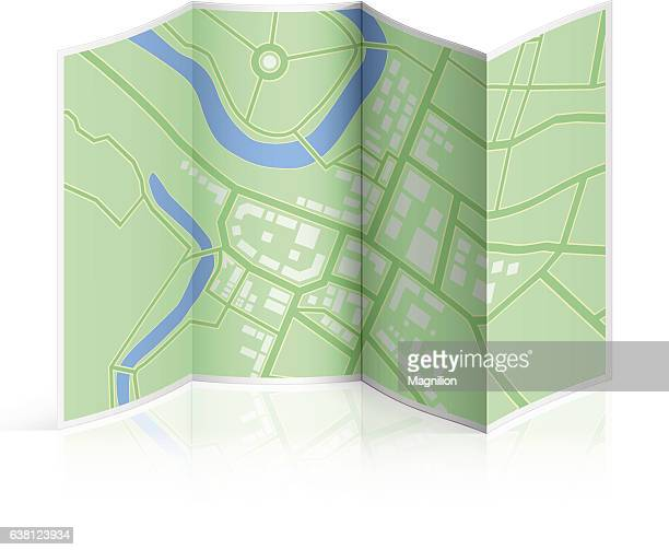 vector map - locator map stock illustrations