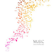 Vector Music Design
